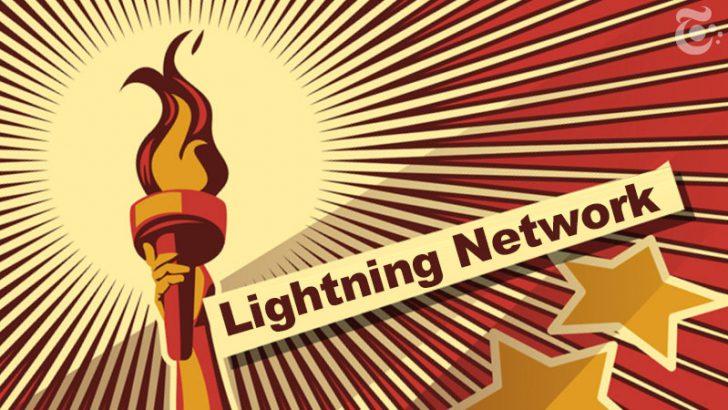 金融大手Fidelity:ビットコイン送金の聖火リレー「Lightning Torch」に参加