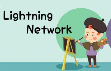 9歳の少年が自作アートをビットコインで販売「Lightning Network」でお小遣い稼ぎ