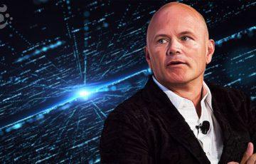 未来の「ブロックチェーンプロジェクト」が業界に大きな変化を起こす:マイケル・ノボグラッツ
