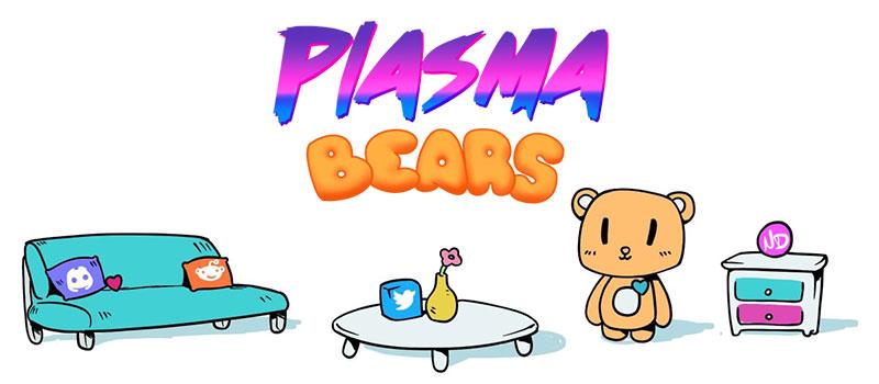 PlasmaBears