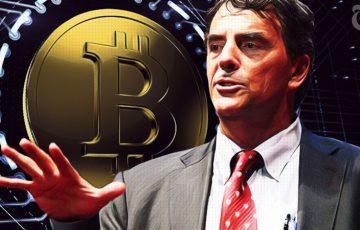 仮想通貨は今後5年で主流に「現金を使用するのは犯罪者だけ」著名投資家Tim Draper