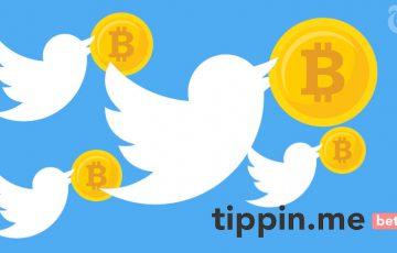 Twitterで「ビットコインの少額送金」が可能に|拡張機能ベータ版リリース:Tippin