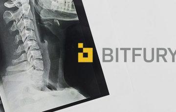 次世代型「ヘルスケア・ブロックチェーン」構築へ|医療用画像などを共有:Bitfury