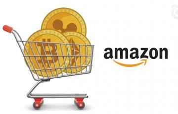 Amazonで「仮想通貨購入したい」商品アンケートで「12.7%」が回答