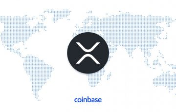 Coinbase Pro:Ripple(XRP)の取り扱いを開始|上場発表で「10%以上」価格上昇