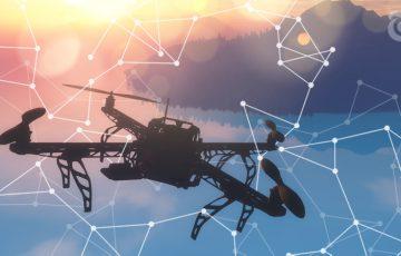 ブロックチェーン×ドローンという「ビジネスの可能性」技術融合で未来の生活が変わる