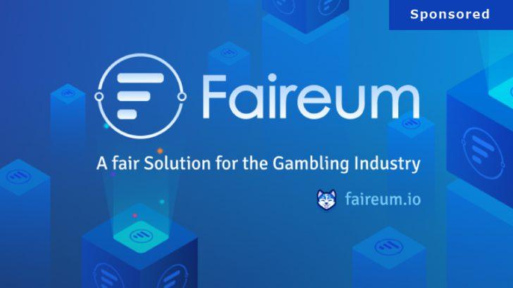 Faireum(FAIRC)ブロックチェーンで「オンラインギャンブル」の定額料金モデルを実現