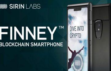 【FINNEY™】の基本情報・特徴・購入方法を解説|SIRIN LABS製ブロックチェーンスマホ