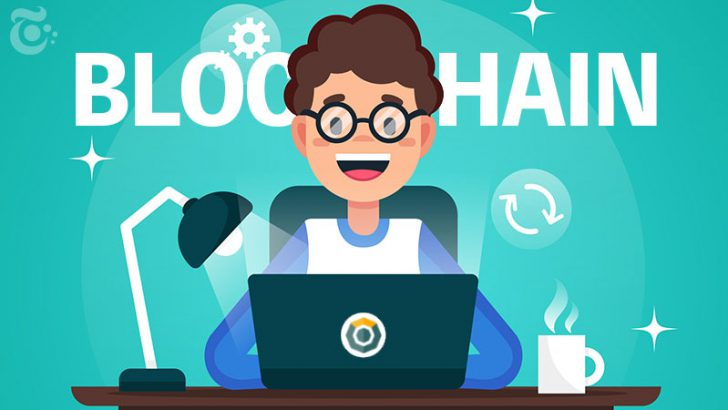 60秒で「独自ブロックチェーン」構築|AmazonとKomodoが開発キットを提供
