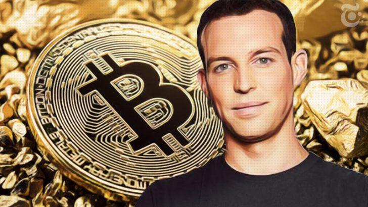 2040年:ビットコイン(BTC)は「金を置き代える」存在に|Block.one CEOが強気発言
