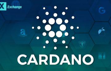 Cardano(ADA)仮想通貨取引所「DX.Exchange」で正式に取り扱い開始|日本円にも対応