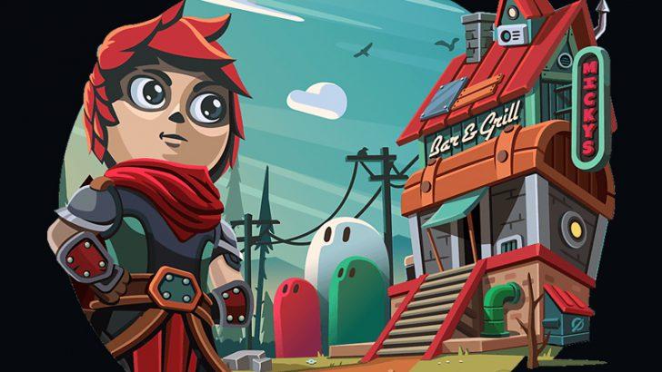 ブロックチェーンMMORPG「Ember Sword」無料で遊べる期待のDAppsゲームを紹介