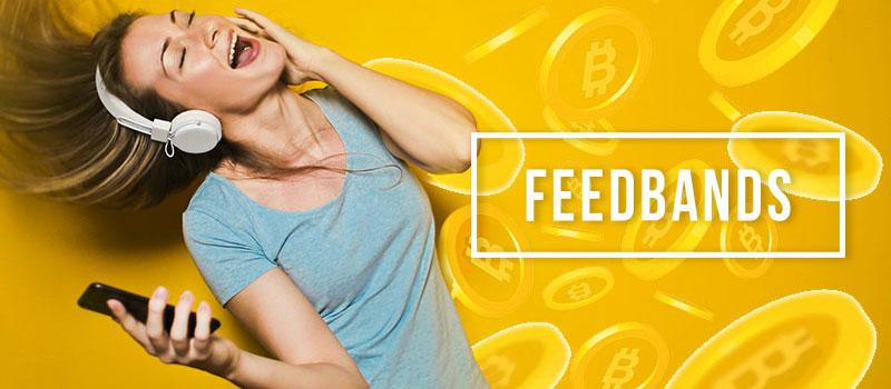 Feedbands-bitcoin