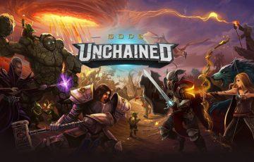 ブロックチェーンカードゲーム「GODS UNCHAINED」eスポーツの賞金目標額は1.7億円