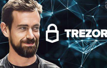 Twitter CEO:ビットコイン保管用にハードウェアウォレット「Trezor」を選択