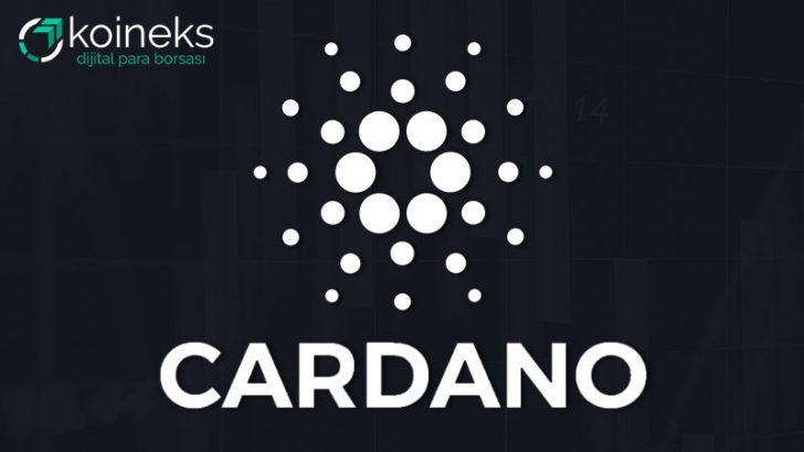 カルダノエイダコイン(Cardano/ADA)トルコの仮想通貨取引所「Koineks」に上場