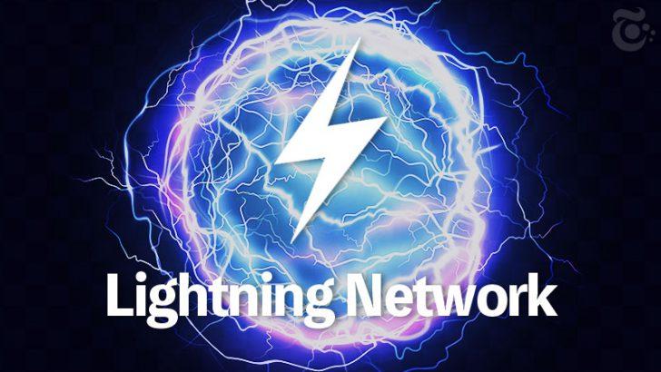 ビットコイン成長の鍵「ライトニングネットワーク」公開から1年で容量1,000BTCを達成