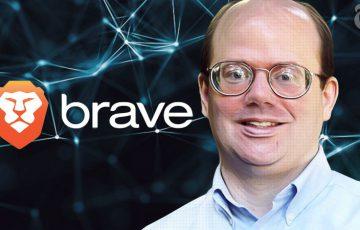 ブラウザを選ぶなら「ブロックチェーン基盤のブレイブ」Wikipedia創設者がChromeを批判