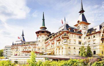 5つ星ホテル・高級車ディーラーが「仮想通貨決済」に対応|キャッシュレス先進国スイス