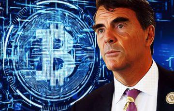 2022年「スタバでビットコイン決済」は常識に|ドルを使えば笑われる:Tim Draper