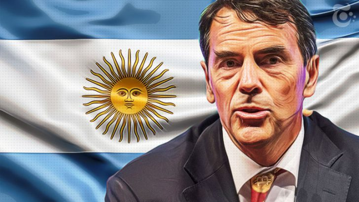 アルゼンチンの「自国通貨をビットコイン」に!投資家Tim Draperが大統領に直接提案