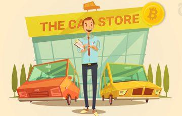 仮想通貨決済「米自動車ディーラー」で導入が進む|オクラホマ州18店舗でも利用可能に