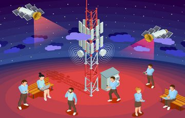 ブロックチェーンで「音声通信」のデータ保護|英クラウドサービス会社が特許を取得