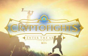 ブロックチェーンバトルゲーム「Crypto Fights」ビットコインSVへの移行を発表
