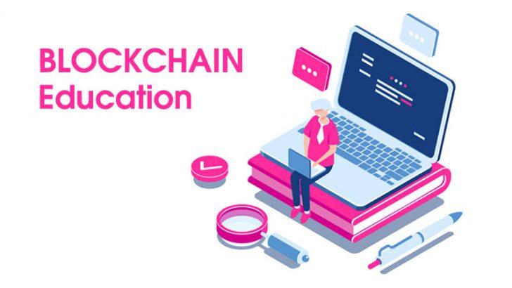 話題の「ブロックチェーン技術」を学ぶには?オンライン講座で自宅学習も可能