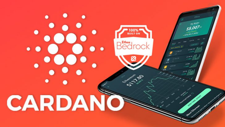 Ethos Universal Wallet:次回アップデート(1.9)で「Cardano/ADA」対応を発表