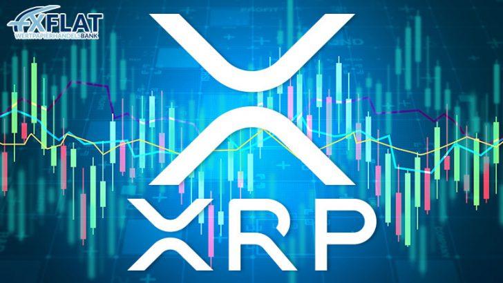 ドイツのFXブローカー「FXFlat」Ripple(XRP)など仮想通貨5銘柄を「CFD取引」に追加へ