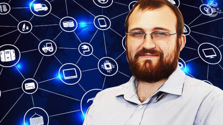 「今後は相互運用性が必要」Wi-Fiのような存在が暗号市場成長の糸口に:CARDANO創設者