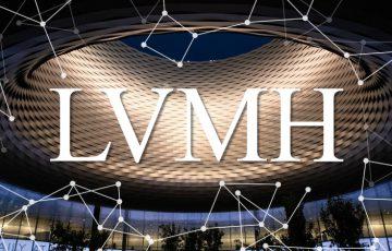 Louis Vuitton・Diorのオーナー企業「LVMH」ブロックチェーン導入へ|60以上の高級ブランドに実装