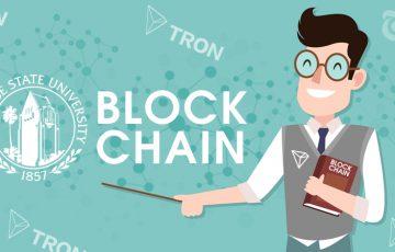 サンノゼ州立大学の「ブロックチェーン学習」促進へ|TRON財団が学生たちと知識共有
