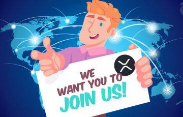 リップル(XRP)を世界共通の「決済通貨」に!話題のスタートアップ企業が提案募集