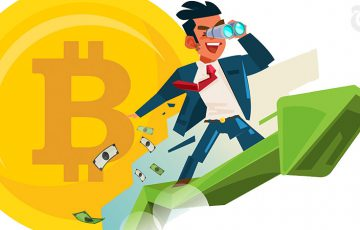 ビットコイン取引量「過去最高値」に迫る|最も重要なチャートが示す市場回復の兆し