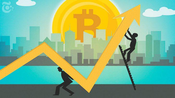 ビットコイン(BTC)価格が22万円を下回らない「5つの理由」アナリストが解説