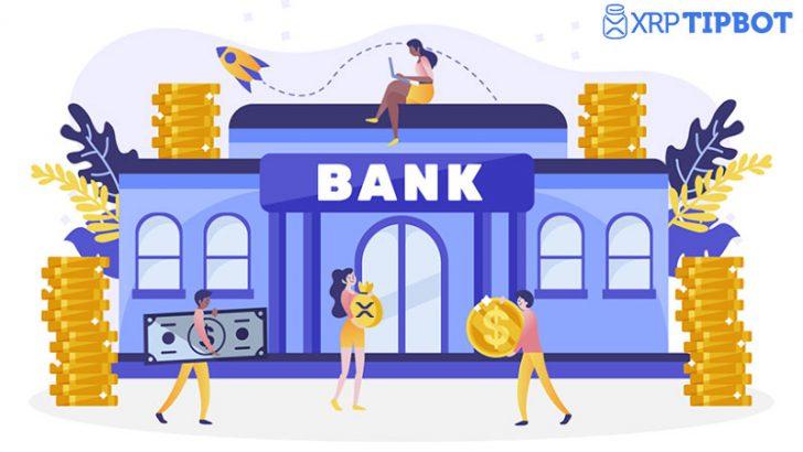 送金アプリ「XRP TipBot」銀行ライセンス取得へ|さらなるサービス拡大の可能性