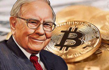 投資の神様、ウォーレン・バフェットが「ビットコイン(BTC)を購入しない理由」