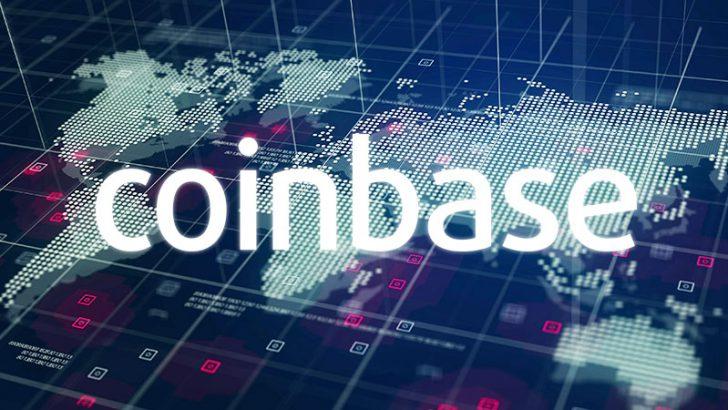 コインベース:仮想通貨取引の利用可能地域「53カ国」に|中南米・東南アジアに拡大