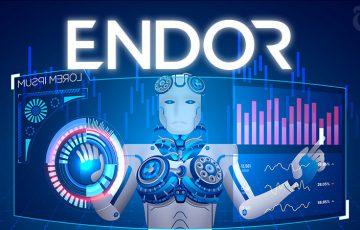 ブロックチェーン×人工知能「ENDOR Protcol」公開!AIが予測する未来情報を人々に