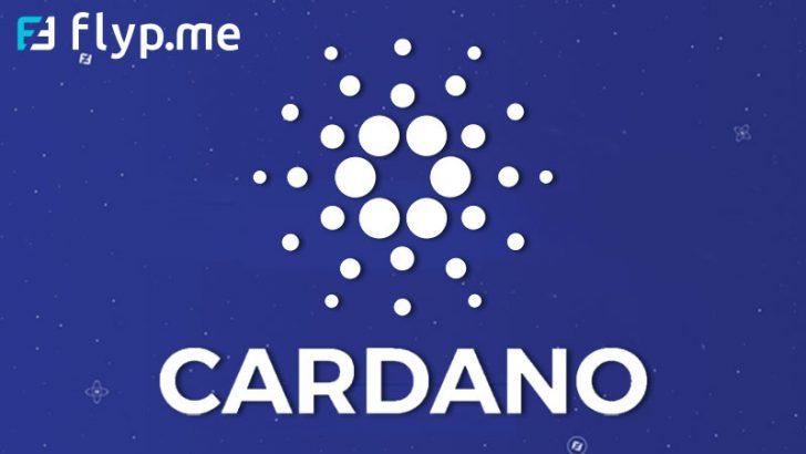 カルダノエイダ(Cardano/ADA)アカウント不要の取引所「Flyp.me」に上場