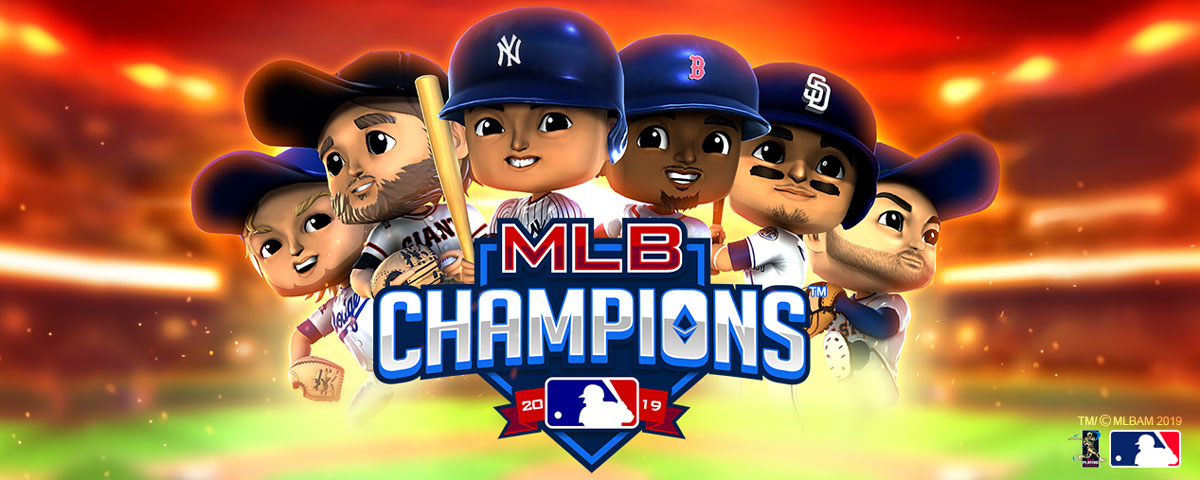 MLB-Champions