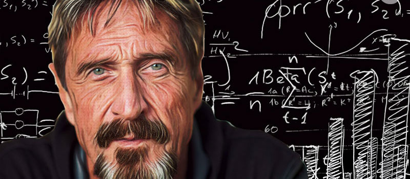 McAfee-Mathematics