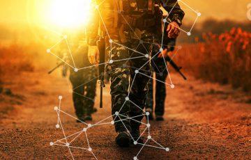 韓国軍事機関「ブロックチェーンプラットフォーム」構築計画を発表|防衛事業の信頼性向上へ
