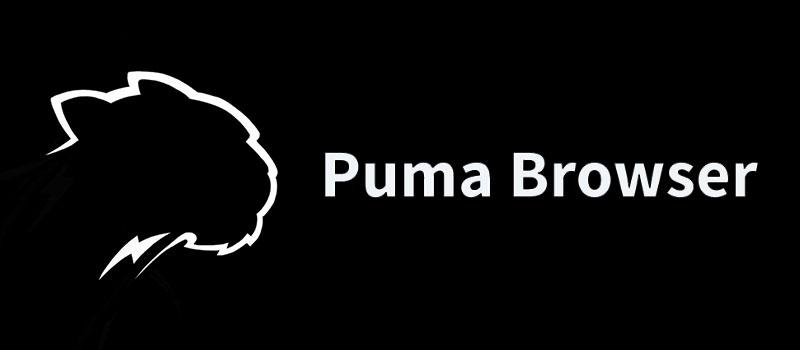 Puma-Browser