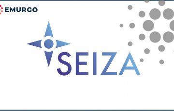 EMURGO:CARDANOブロックチェーンエクスプローラー「SEIZA(セイザ)」リリースへ
