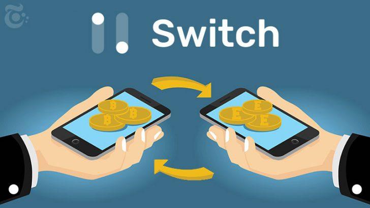 RippleのILP活用した新技術「Switch」を発表|仮想通貨の即時交換が可能に:Kava Labs