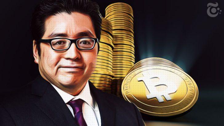 ビットコイン強気相場、今後も続く見通し「適正価格は156万円」Tom Lee