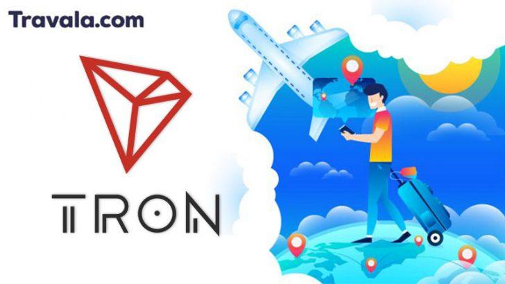 オンライン旅行代理店がトロン(TRON/TRX)決済に対応「55万以上のホテル予約」が可能に